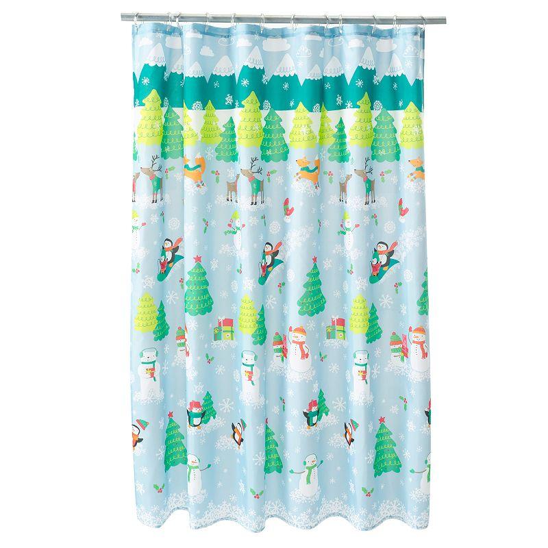 Square Shower Bathroom Accessories Kohl 39 S