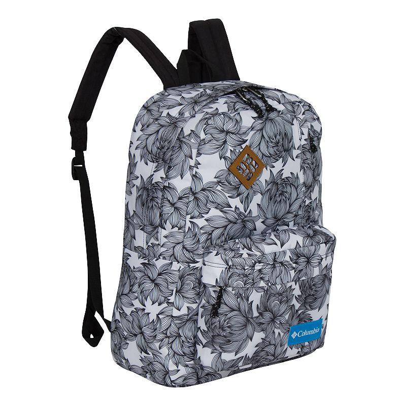 gray 15 inch backpack kohl 39 s. Black Bedroom Furniture Sets. Home Design Ideas
