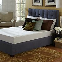 Simmons 8-in. Gel Memory Foam Mattress