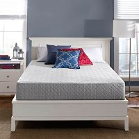 Serta 10-in. Haven Gel Memory Foam Mattress