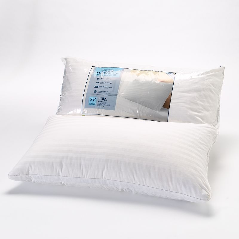 Extra Firm Pillow Kohl S