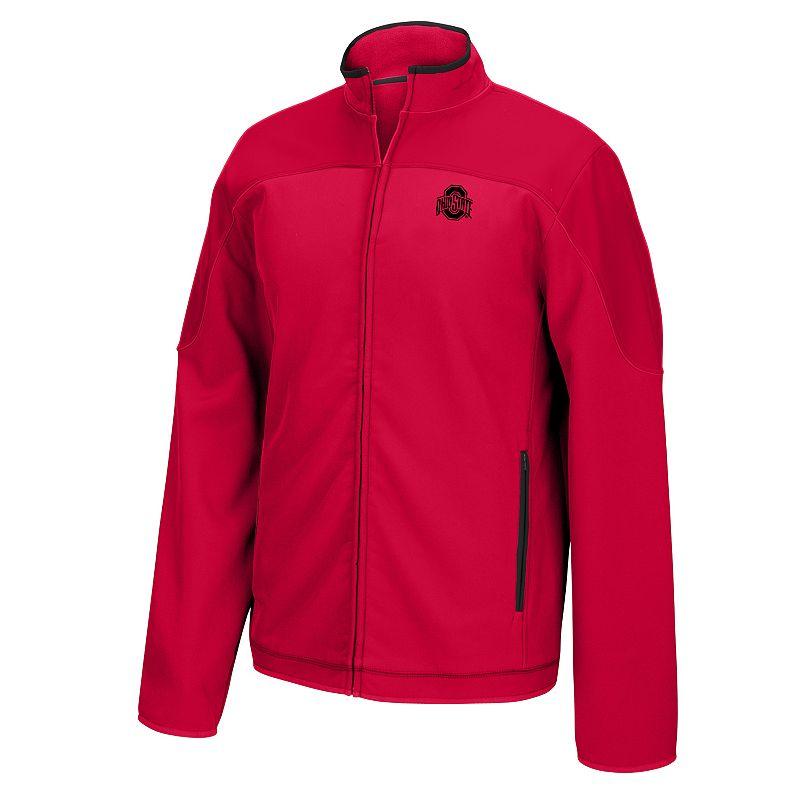 Men's Ohio State Buckeyes Fleece Jacket