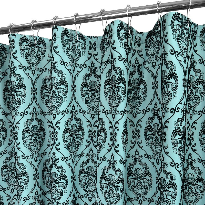 Watershed™ by Park B. Smith Lorraine Shower Curtain