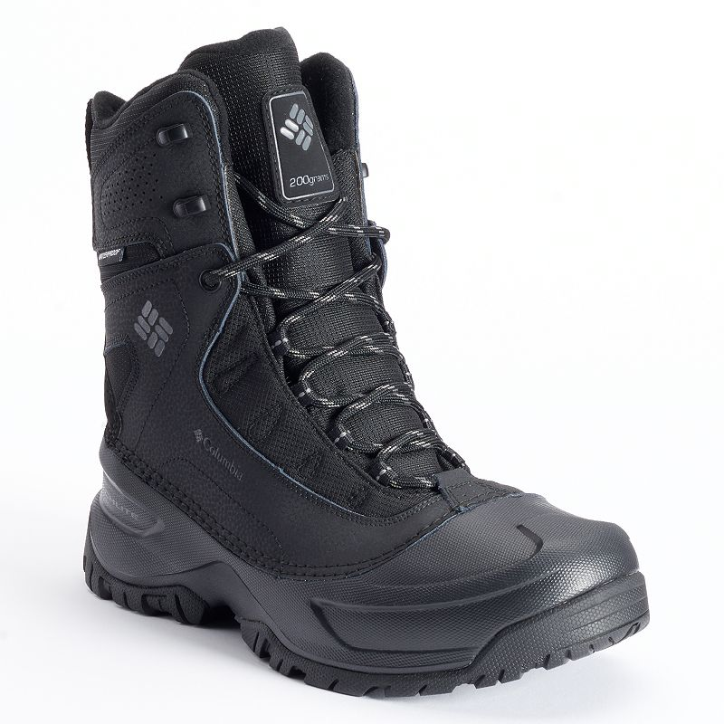 Columbia Snowblade Men's Waterproof Winter Boots