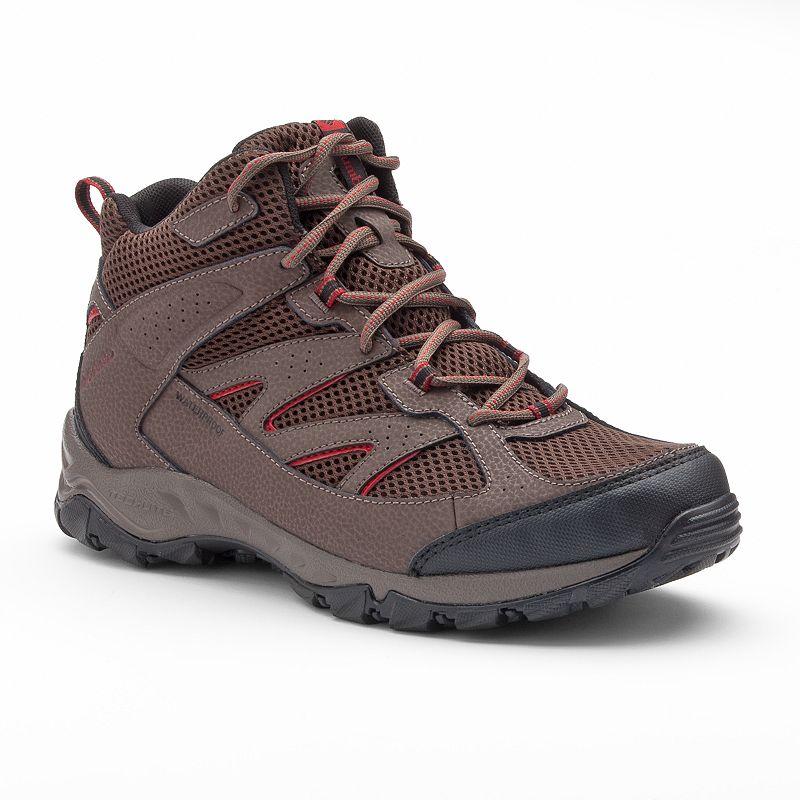 Columbia Kenosha Men's Waterproof Trail Boots