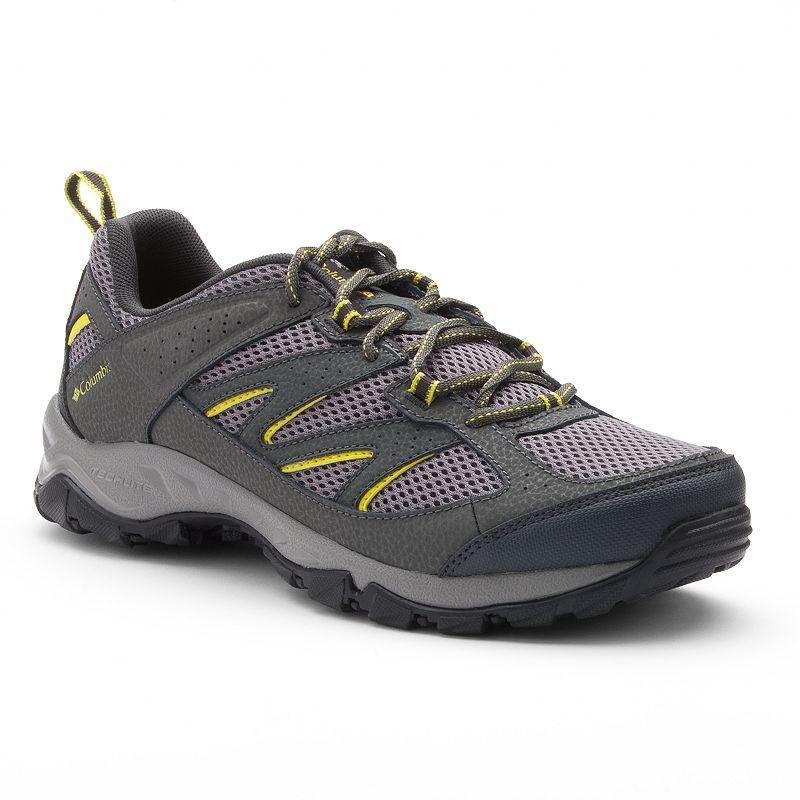 Columbia Kenosha Men's Trail Shoes