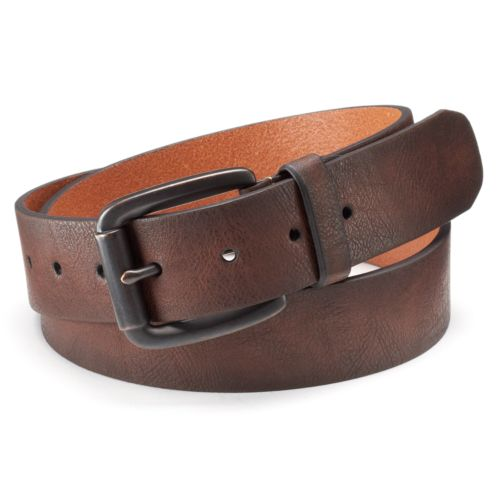 Rock & Republic® Brown Belt - Men
