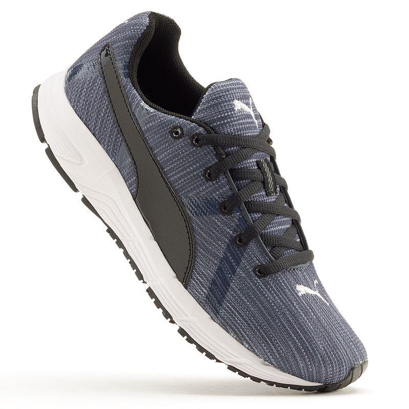 PUMA Bravery Jr. Boys' Running Shoes