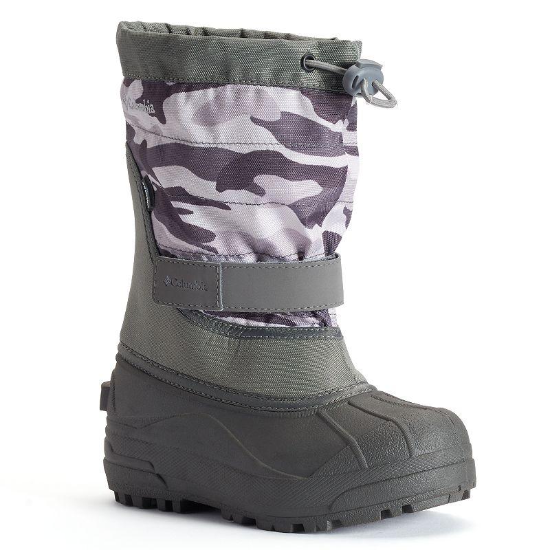 Boys Nylon Winter Boot | Kohl's