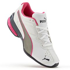 Puma Tazon 6 SL Jr. Girls' Running Shoes
