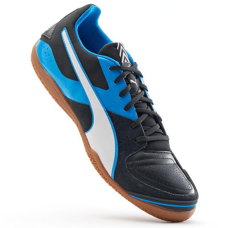 PUMA Invicto Sala Eclipse Men's Indoor Soccer Shoes