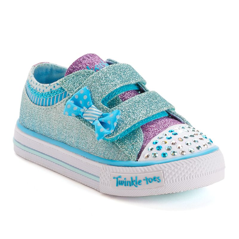 Skechers Light Up Padded Shoes Kohls