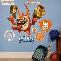 Skylanders Trigger Happy Wall Decals by Fathead Jr.