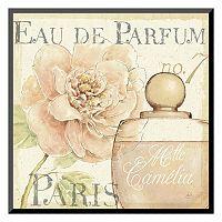 Art.com ''Fleurs and Parfum II'' Wall Art
