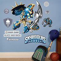 Skylanders Chop Chop Wall Decals by Fathead Jr.