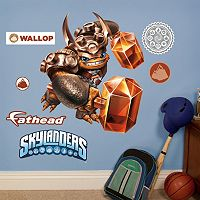 Skylanders Wallop Wall Decals by Fathead Jr.
