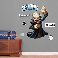 Skylanders Kaos Wall Decals by Fathead Jr.