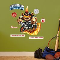 Skylanders Hog Wild Fryno Wall Decals by Fathead Jr.