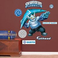 Skylanders Gusto Wall Decals by Fathead Jr.
