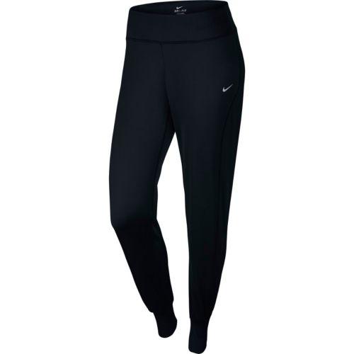 New Nike DriFIT Shield Pants  Women39s  Running  Clothing  Black