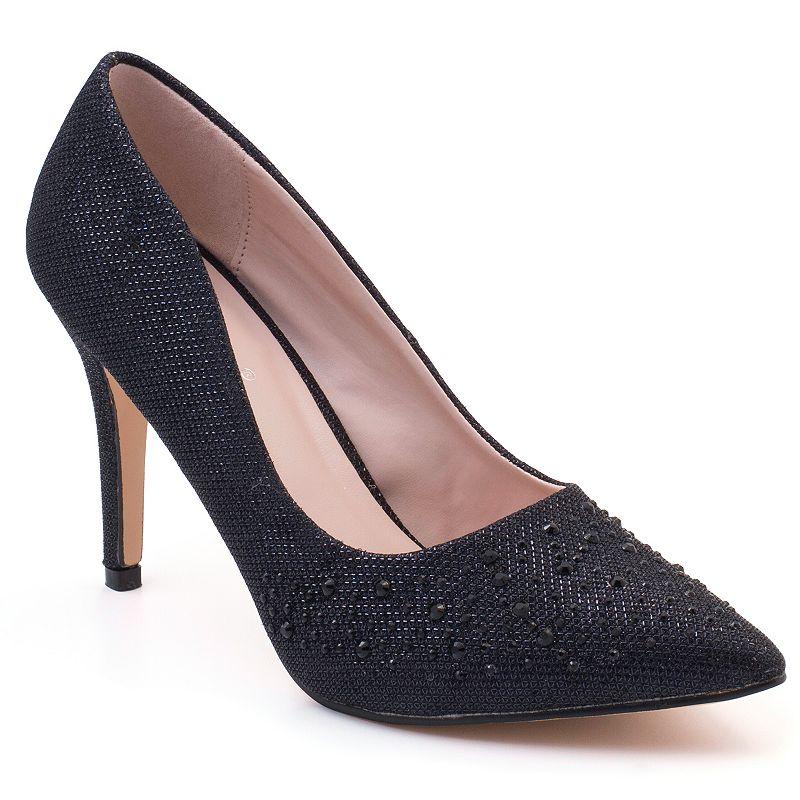 Coloriffics Jane Women's Classic High Heels
