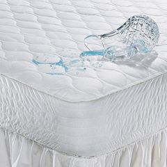 Hollander Sleep Products Waterproof Mattress Pad  by