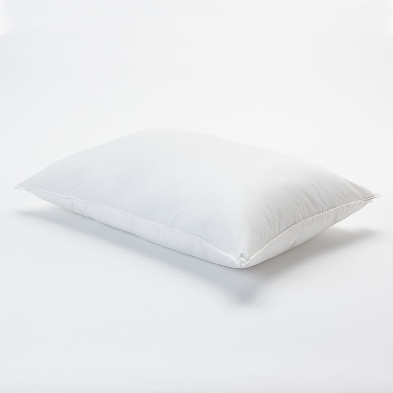 Spring Air Active Cool Down-Alternative Pillow
