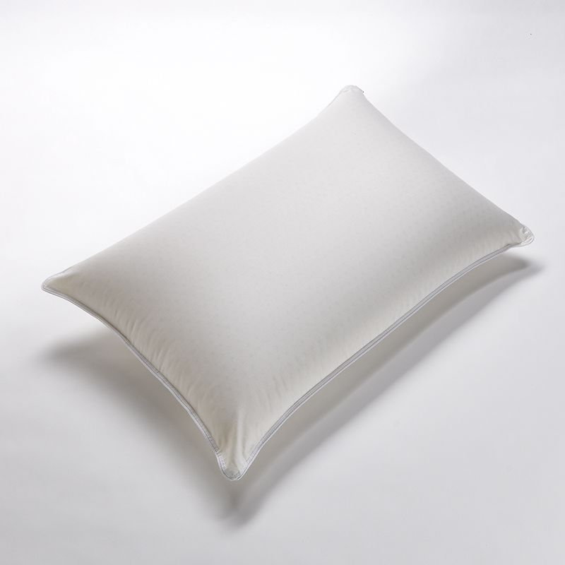 Restful Nights Even Form Latex Pillow