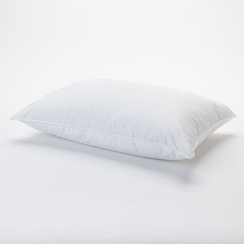 Spring Air Maxiform 300-Thread Count Down-Alternative Pillow