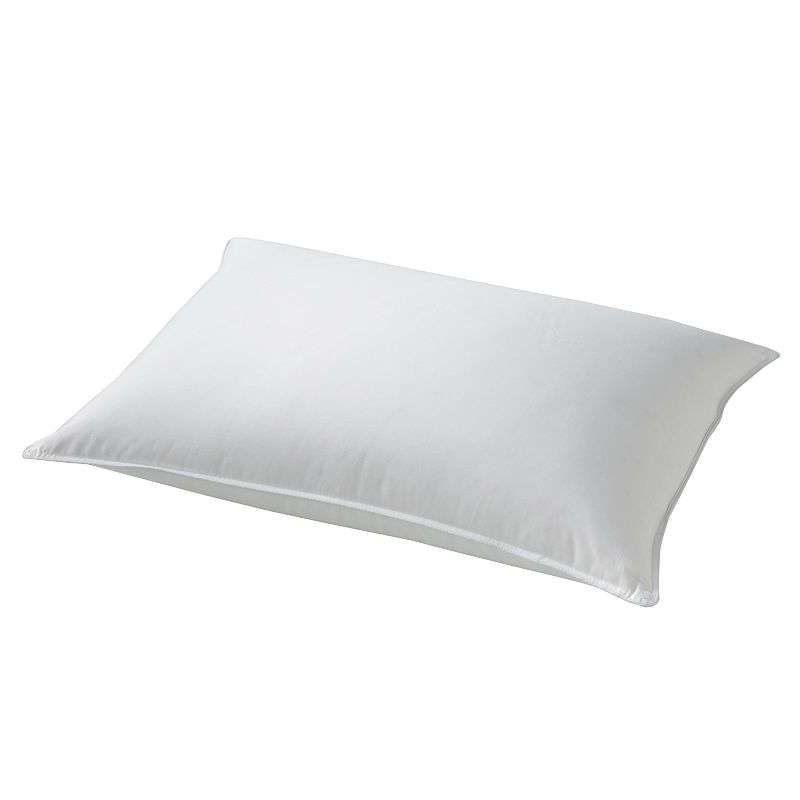 Asthma & Allergy Friendly Down Pillow