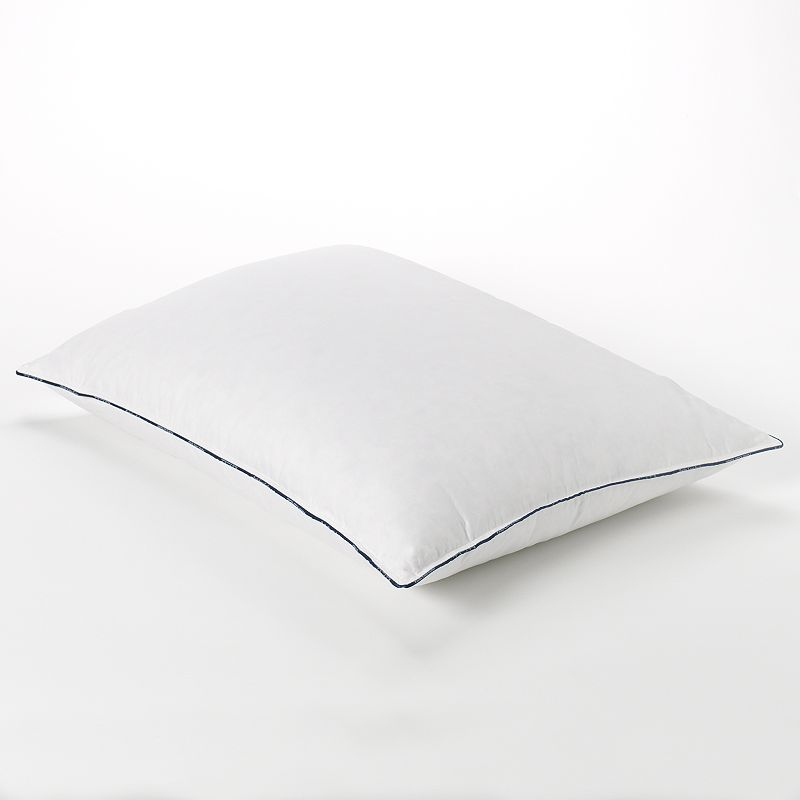 Pacific Coast Feather Embrace 500-Thread Count Down Pillow