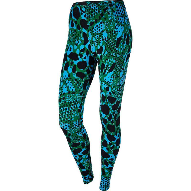 Nike Nike Club Printed Workout Leggings - Women's