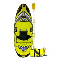 Rave Sports Sea Rebel Inflatable 1-Person Kayak