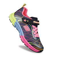 Skechers Swivels Turn It Up Girls' Running Shoes
