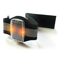 Pedalite Solar Bike Anklelite