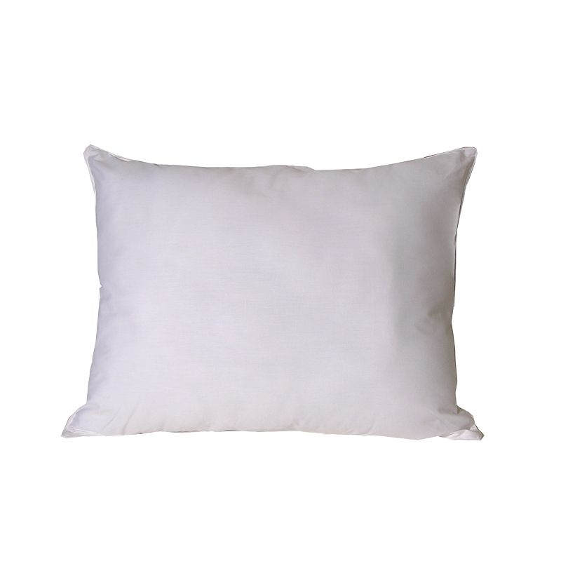 Cotton Loft® Firm Down-Alternative Pillow