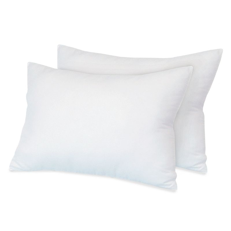 SensorPEDIC CoolMAX Medium Density 2-pk. Pillows