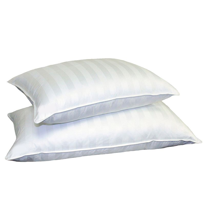 Royal Majesty Supreme 350-Thread Count Down Pillow