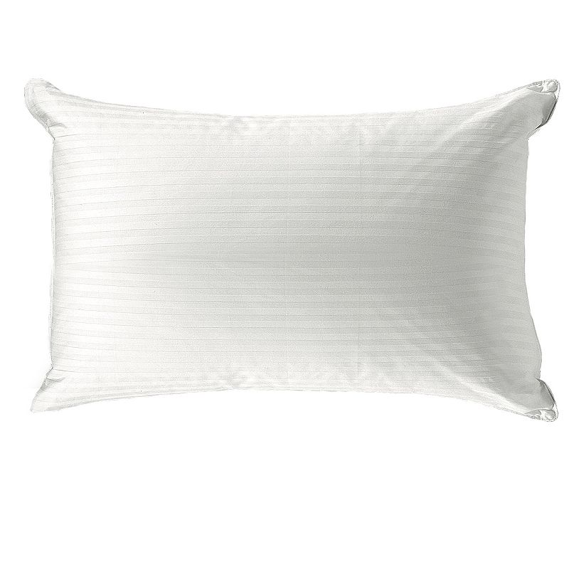 Royal Majesty 500-Thread Count Siberian Duck Down Pillow