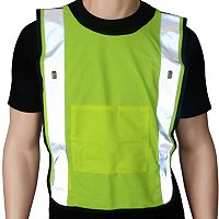 Safeways LED Power Vest