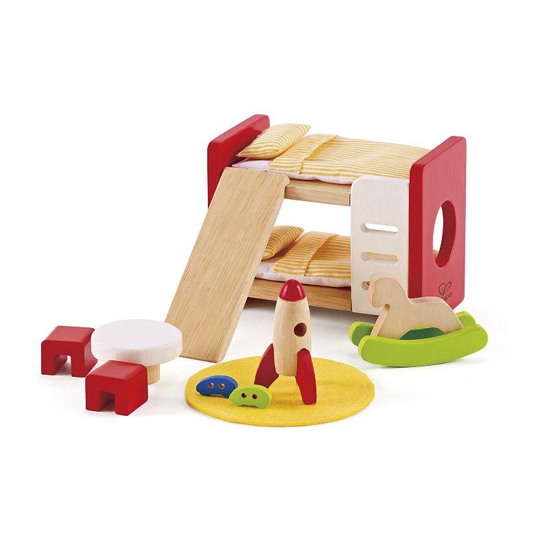 Hape Children's Room Furniture Set