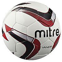 Mitre Vandis Soccer Ball