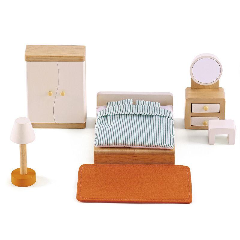 Hape Master Bedroom Furniture Set