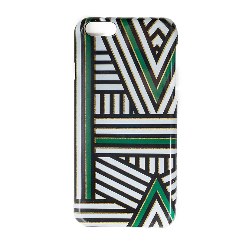 Jordan Carlyle iPhone 6 Fifth Avenue Hard Shell Phone Case