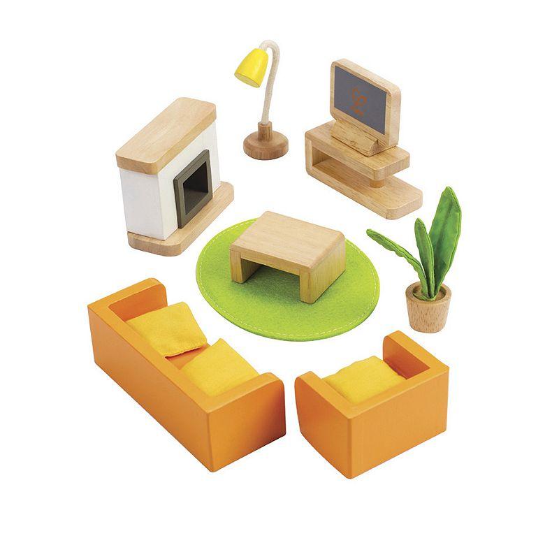 Hape Media Room Furniture Set