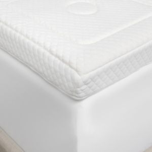 SensorPEDIC 3-in. Luxury Extraordinaire Mattress Topper