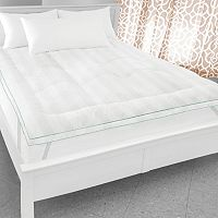 SensorPEDIC Memory Loft Classic 3-in. Mattress Topper