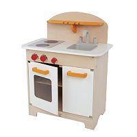 Hape Gourmet Kitchen Furniture Playset