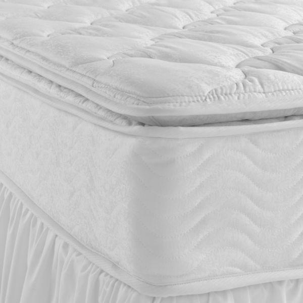 11-in. Innerspring Pillow Top Mattress