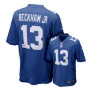 Nike New York Giants Odell Beckham, Jr. Game NFL Replica Jersey - Men